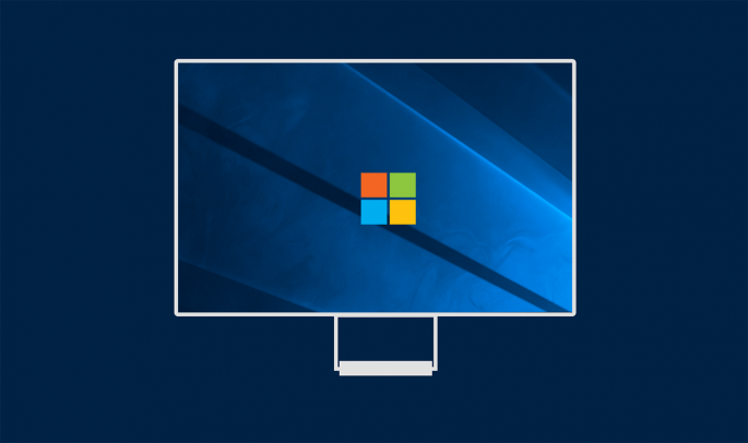 Microsoft презентовала новый моноблок для живописцев