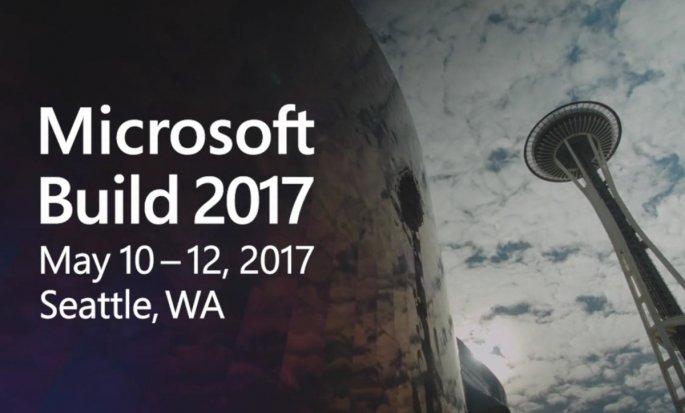 Microsoft анонсировала конфиренцию Build 2017