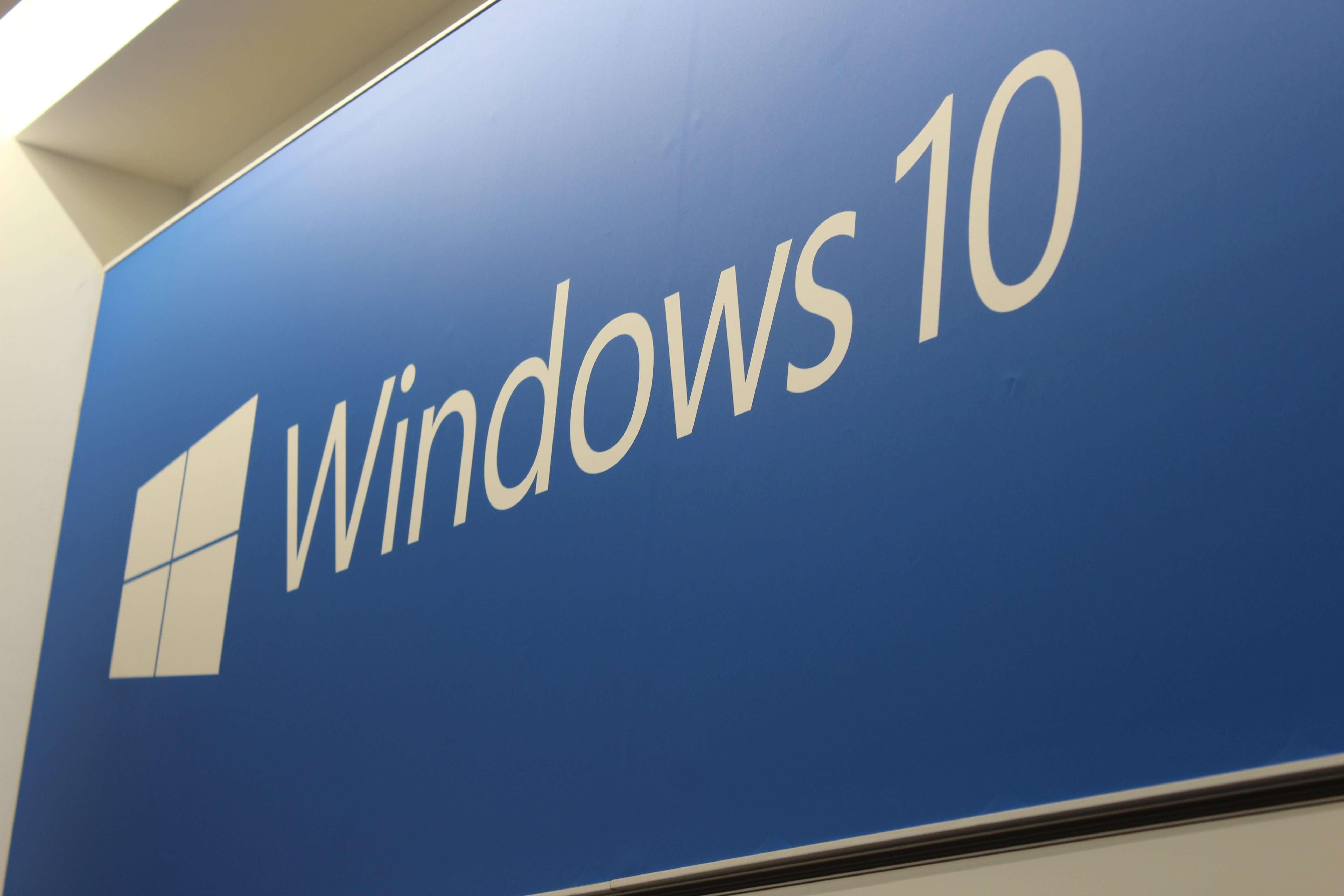 Windows 10 даст возможность перекрыть установку приложений неизWindows Store