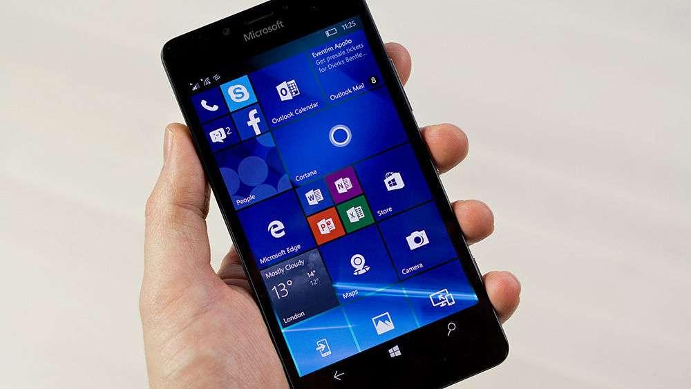 Следующая инсайдерская сборка Windows 10 будет весить наименее 1 ГБ