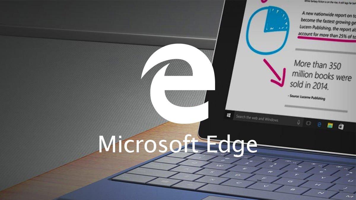 Microsoft разделит обновления браузера Edge иWindows 10 вRedstone 3
