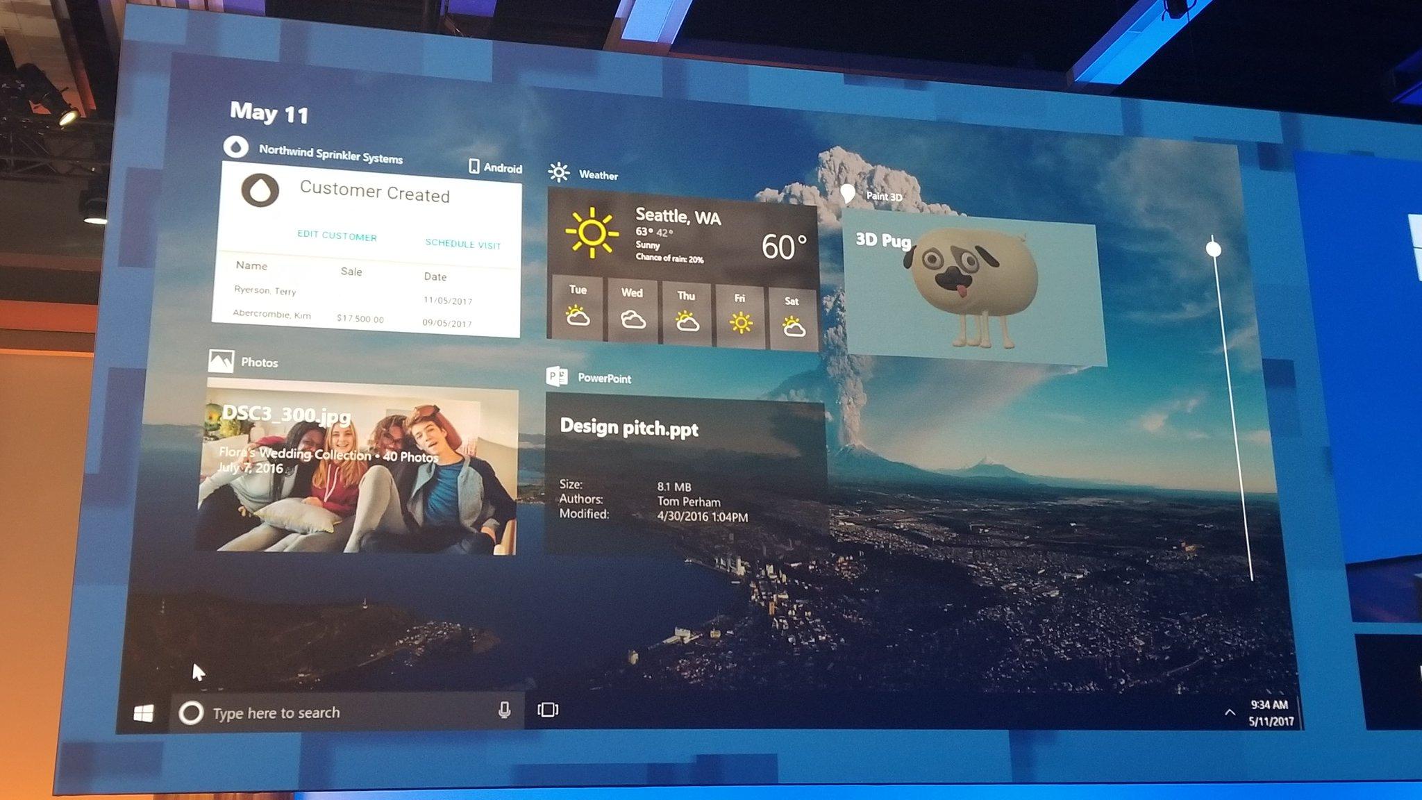 Build 2017 microsoft fluent design system for Window design ms
