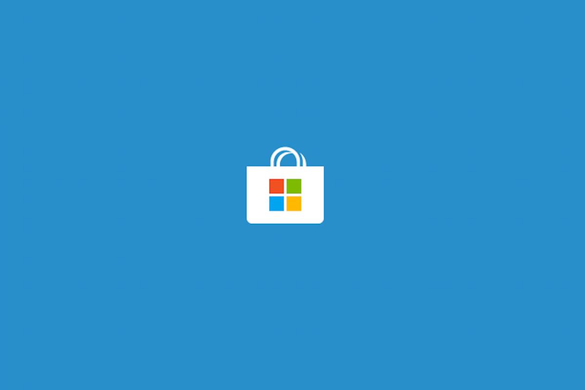 Магазин Windows переименован вМагазин Microsoft
