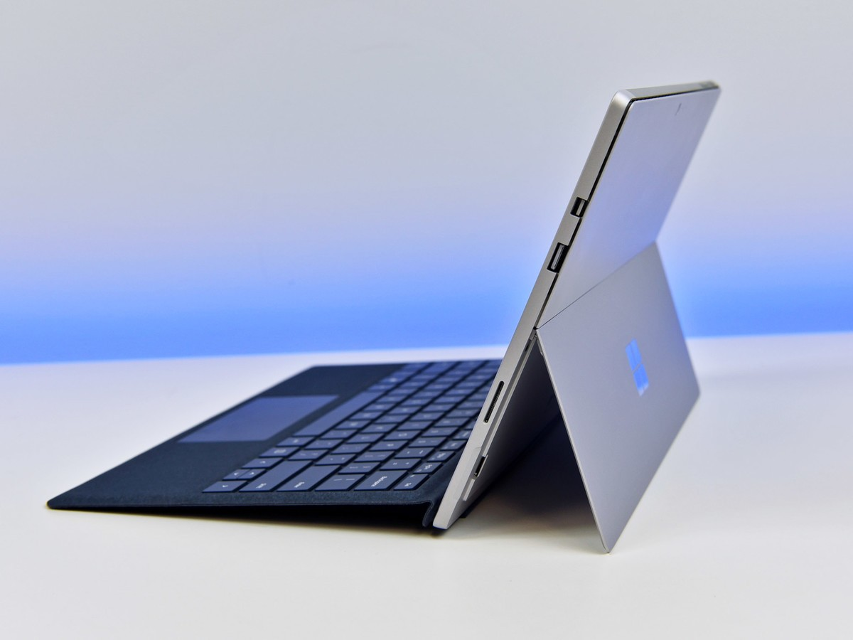 Surface Pro LTE будет доступен 1декабря