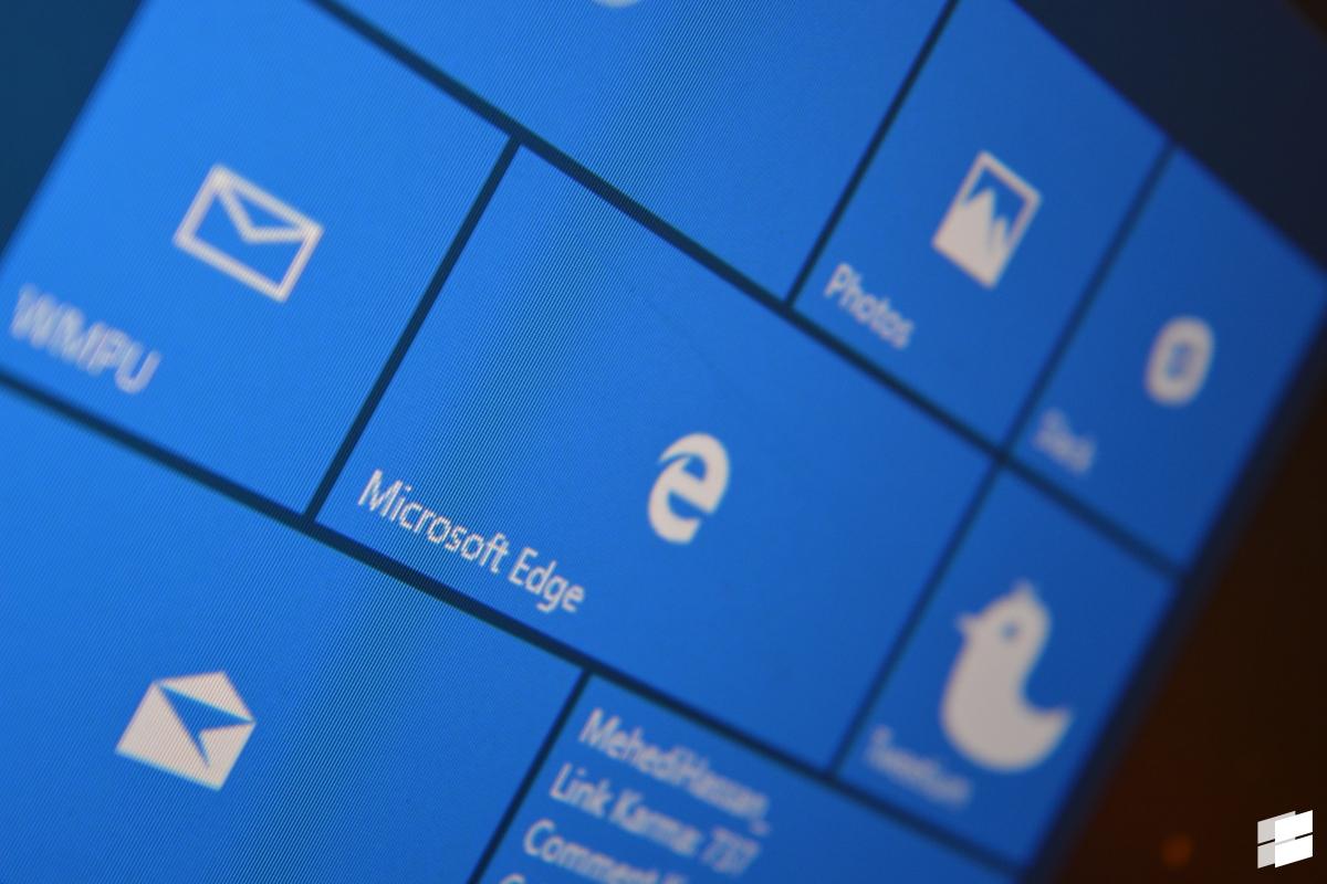 Microsoft Edge может появиться наiOS и андроид доконца года