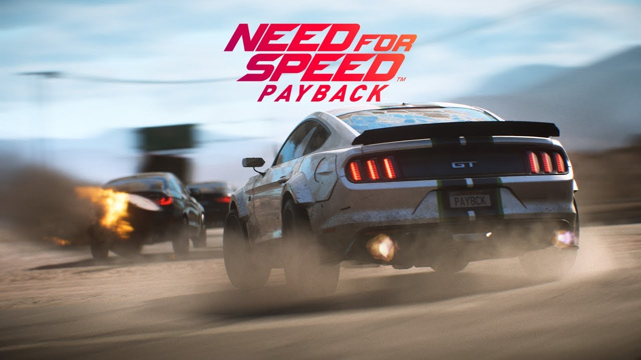 EA изменила систему прогресса в Need for Speed: Payback