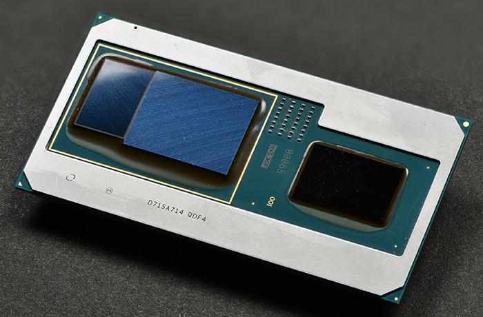 CES 2018: Intel анонсировала процессоры свыделенной графикой AMD Radeon