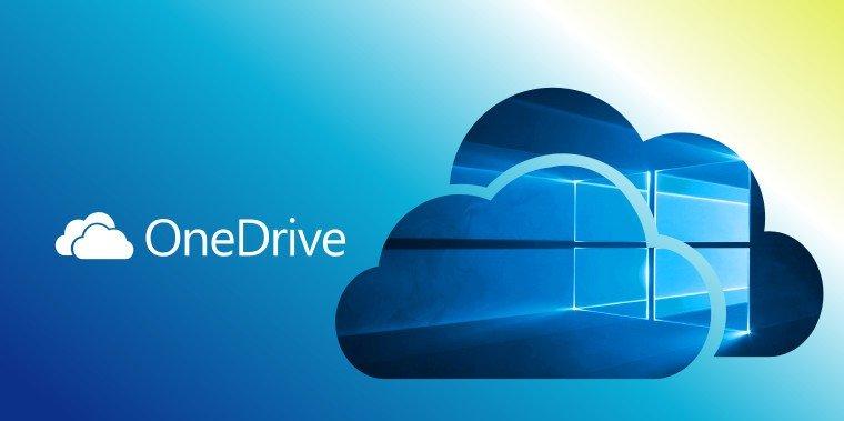 OneDrive вскоре получит функцию восстановления файлов