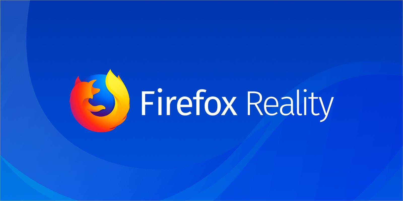Firefox Reality— свободный браузер смешанной реальности