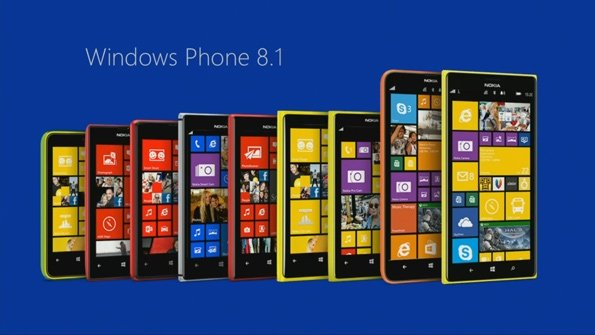 Windows Phone: Прощание