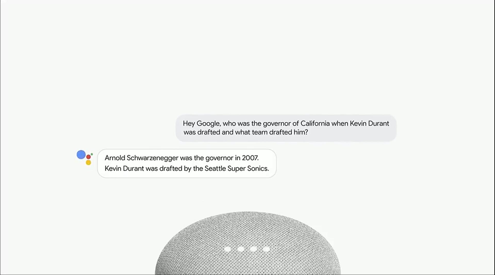 Google выпустилОС андроид Things для IoT-устройств