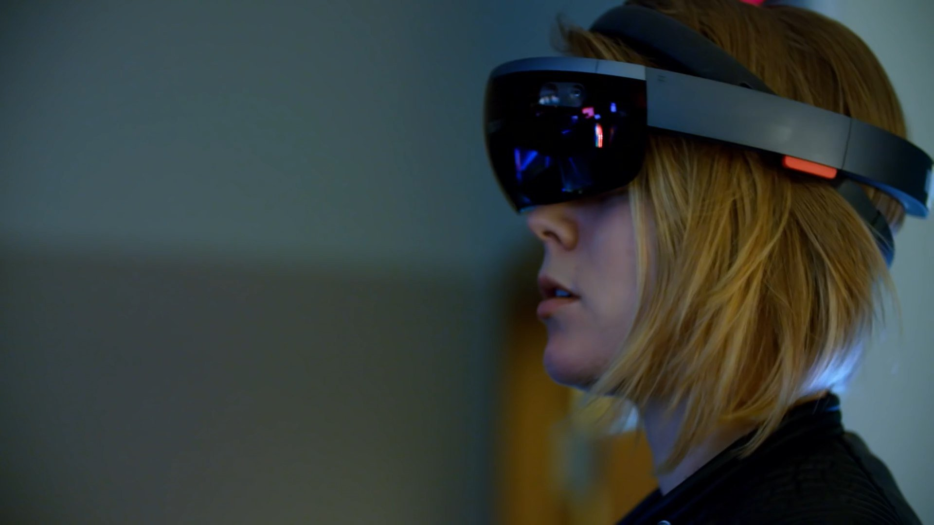Следующая версия HoloLens появится в начале 2019