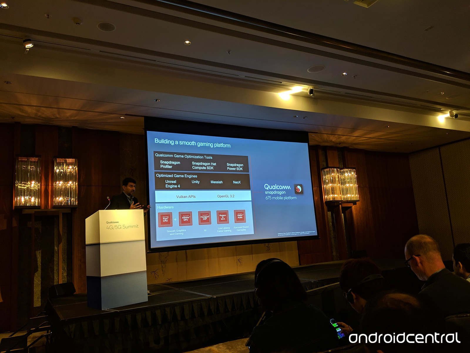 Qualcomm анонсировала Snapdragon 675 для устройств с тройной камерой