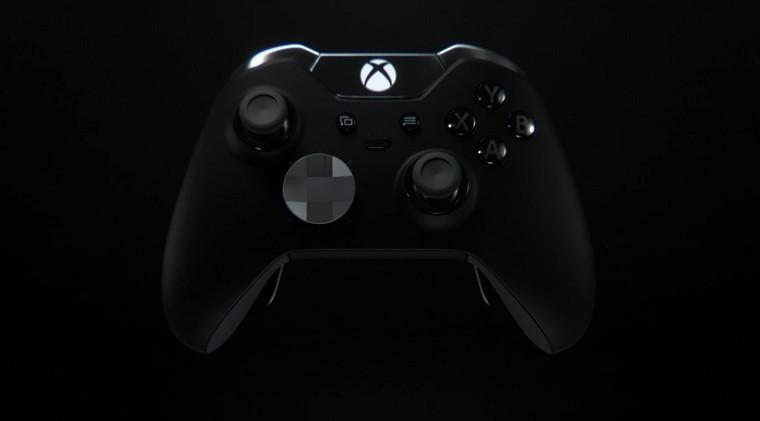 Новый патент раскрывает особенности Xbox Elite Controller 2