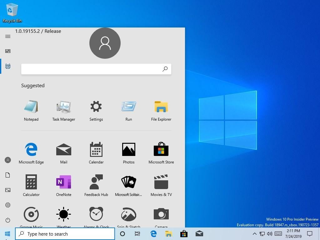 Обои 10, логотип, windows, пуск. Windows foto 18