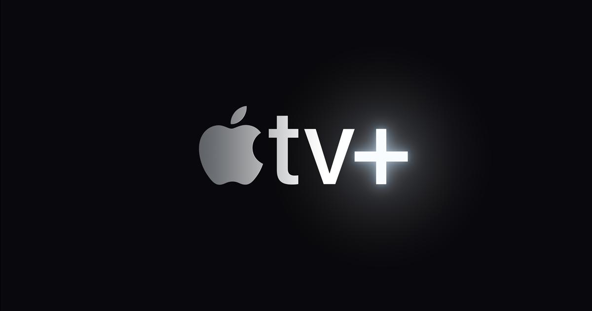 Подписка Apple TV+ запустится 1 ноября по цене 199 рублей в месяц
