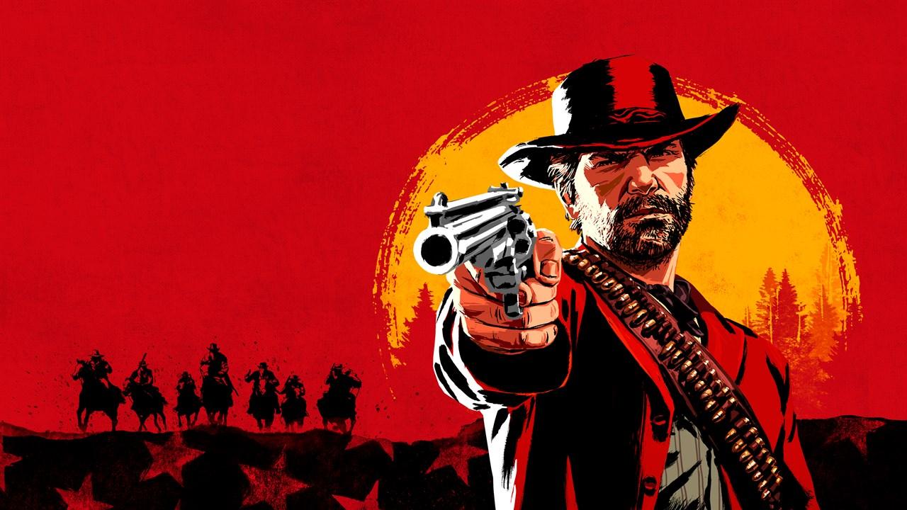 Red Dead Redemption 2 выйдет на ПК в ноябре