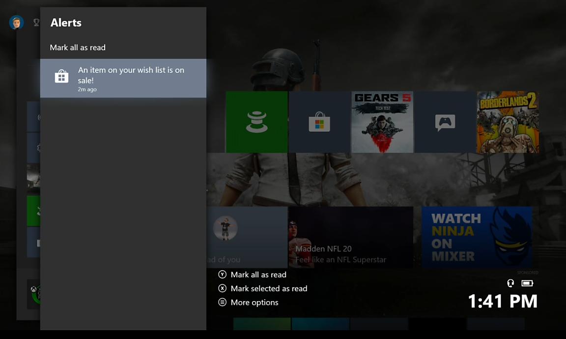 Состоялся релиз October 2019 Xbox Update
