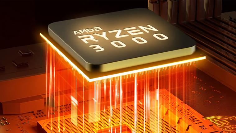 Анонсированы процессоры AMD Ryzen 9 3950X и Athlon 3000G