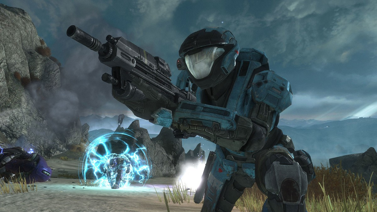 Halo: Reach войдёт в Master Chief Collection 3 декабря на ПК и Xbox One
