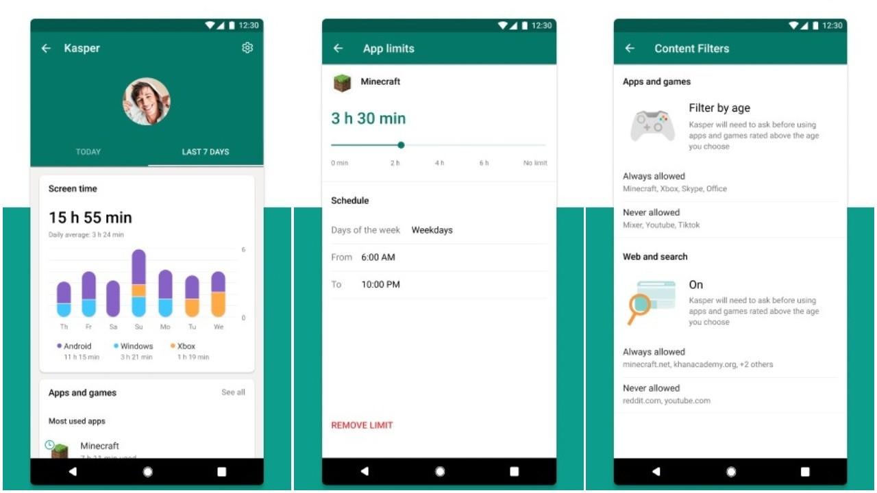 Выпущена предварительная версия приложения Microsoft Family Safety для Android и iOS