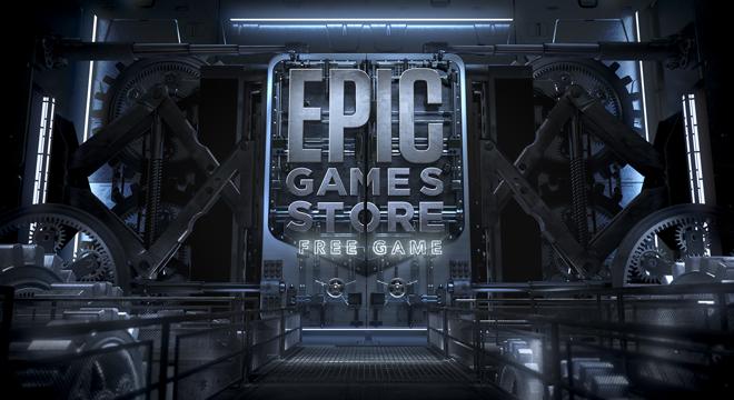 Стартовала бесплатная раздача GTA V Premium Edition в Epic Games Store