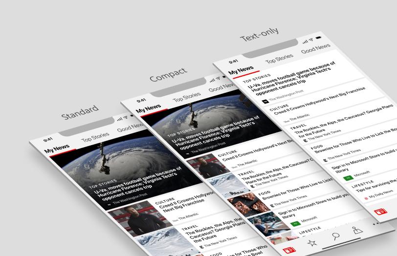 Сервис Microsoft News заменит редакторов на ИИ