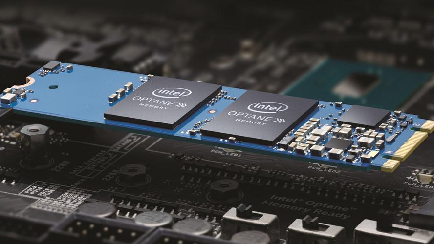 Windows 10 May 2020 Update вызывает проблемы с Intel Optane Memory