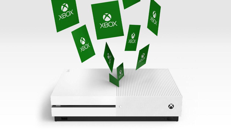 Бандлы Xbox One больше не требуют ввода кодов для активации цифрового контента