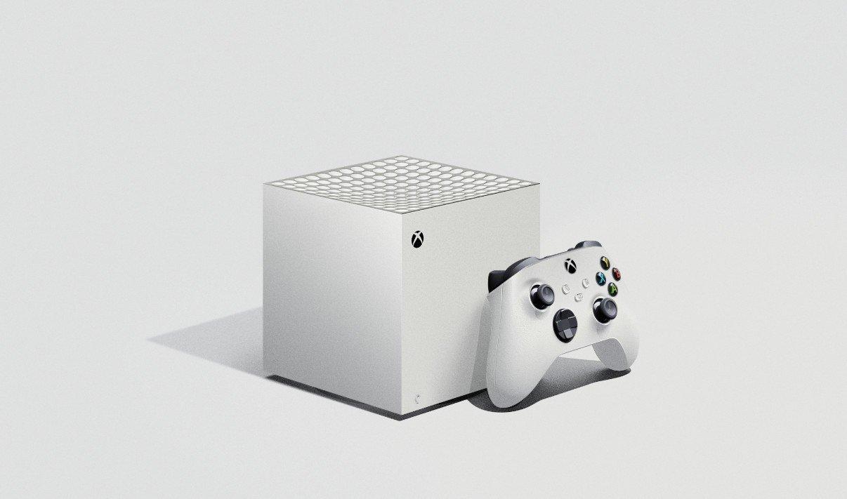 Microsoft зарегистрировала торговый знак «Xbox Series»