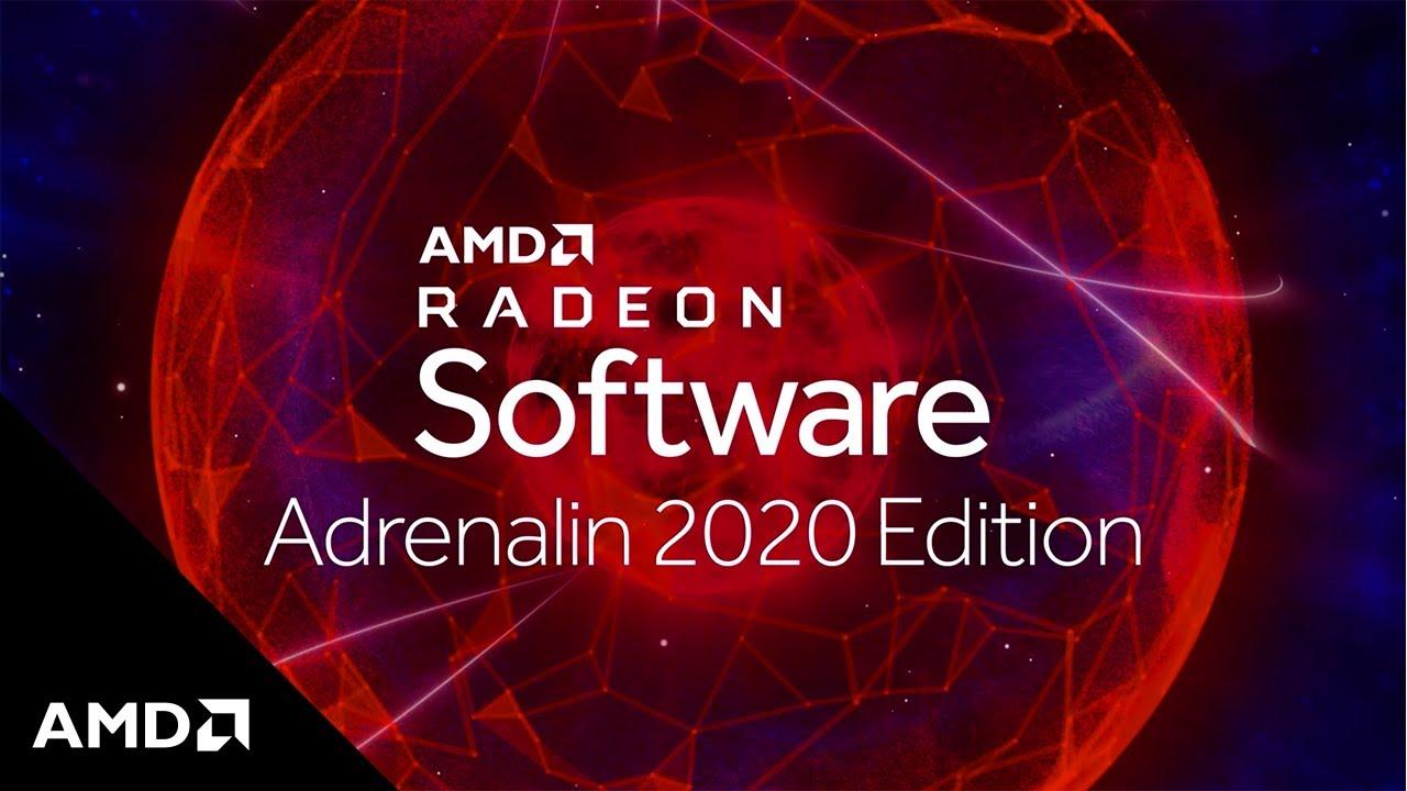 Драйвер AMD Adrenalin 20.5.1 Beta принёс поддержку функции Graphics Hardware Scheduling