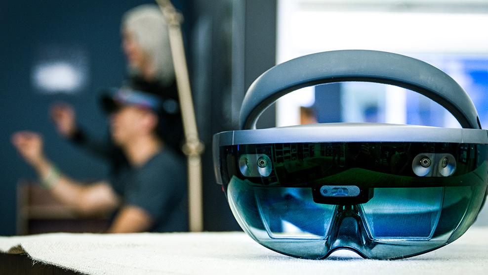 «Роскосмос» использует Microsoft HoloLens 2 для контроля качества и обучения сотрудников
