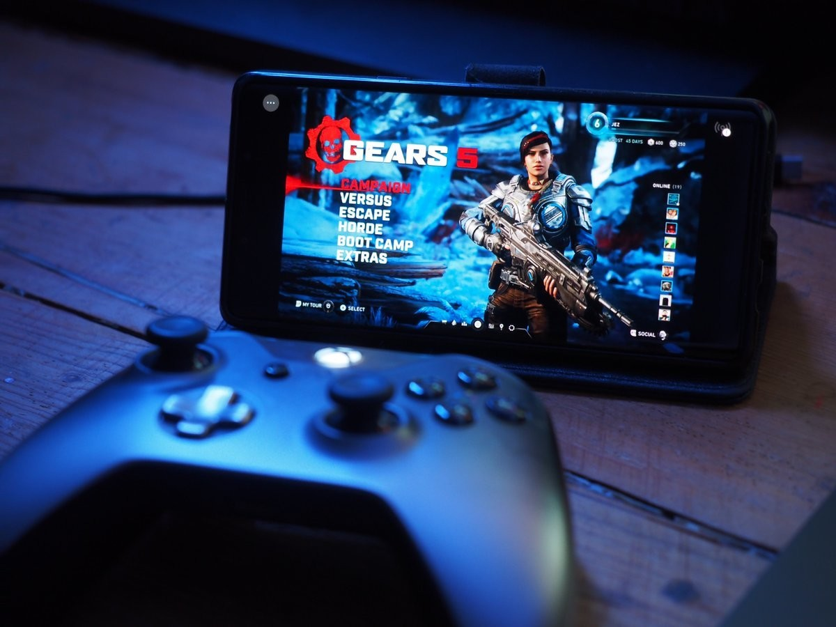 Разработчики используют Project xCloud для удалённого доступа к Xbox Development Kit