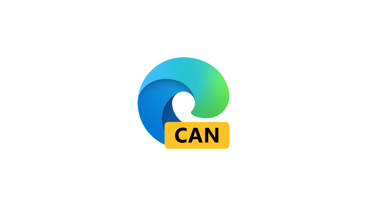 В Microsoft Edge Canary появились вертикальные вкладки