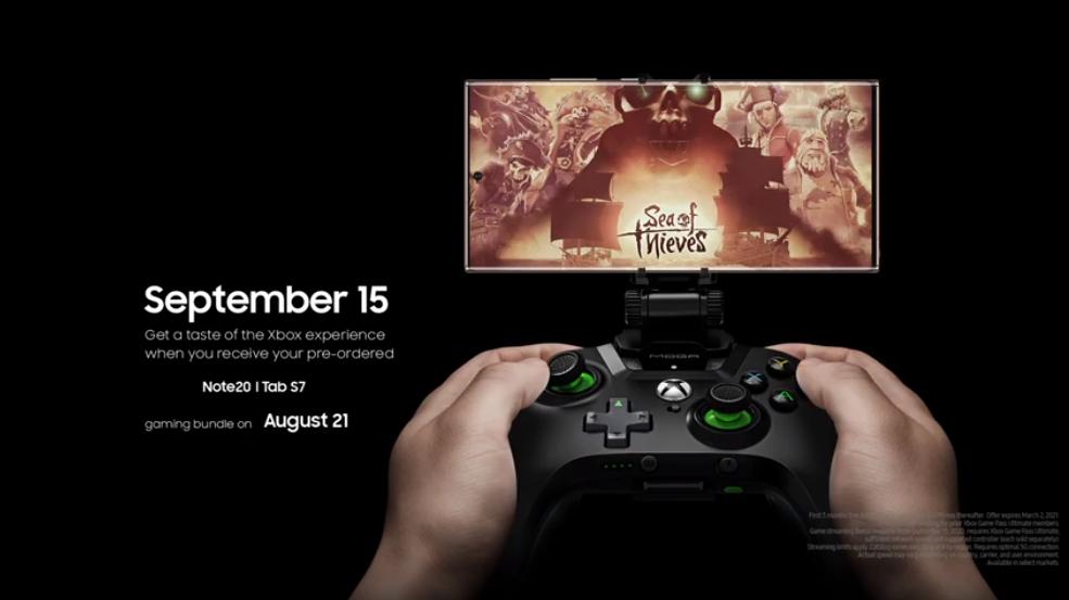 Microsoft и Samsung заключили партнёрство в отношении Xbox Game Pass для Android