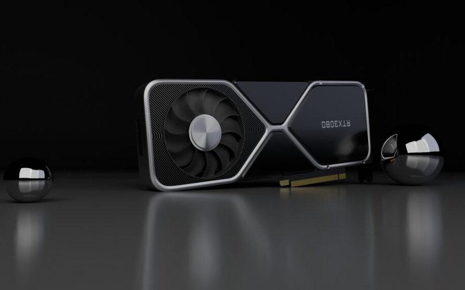 Официально: видеокарты серии NVIDIA GeForce RTX 30 будут представлены 1 сентября