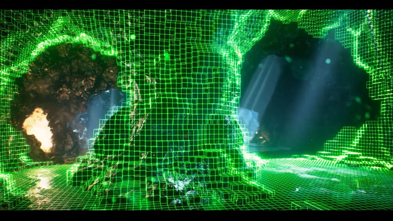 Microsoft Project Triton — технология трассировки звука для игр и смешанной реальности