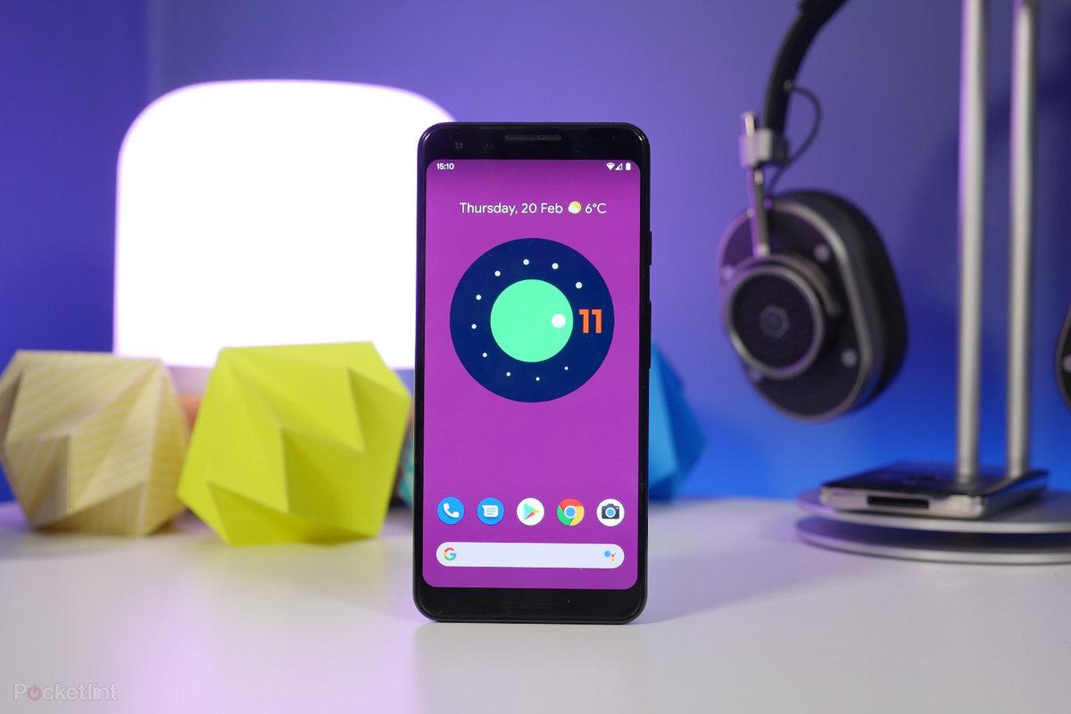 Состоялся официальный релиз Android 11
