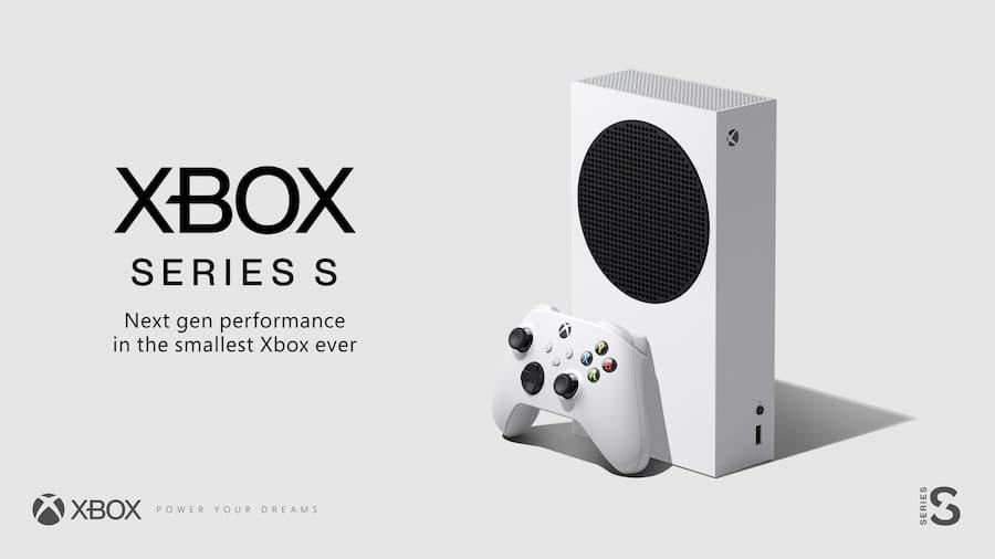 Обратно совместимые игры на Xbox Series S будет воспроизводиться без улучшений для Xbox One X