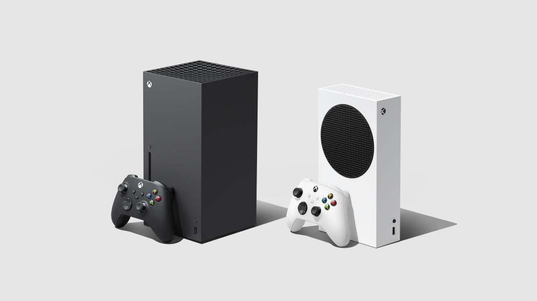 В сеть утёк пресс-брифинг, посвящённый анонсу Xbox Series S