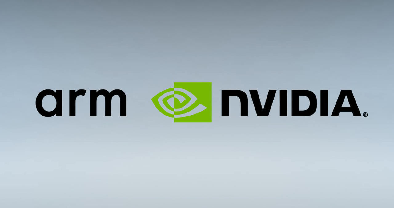 NVIDIA объявила о покупке ARM за $40 миллиардов
