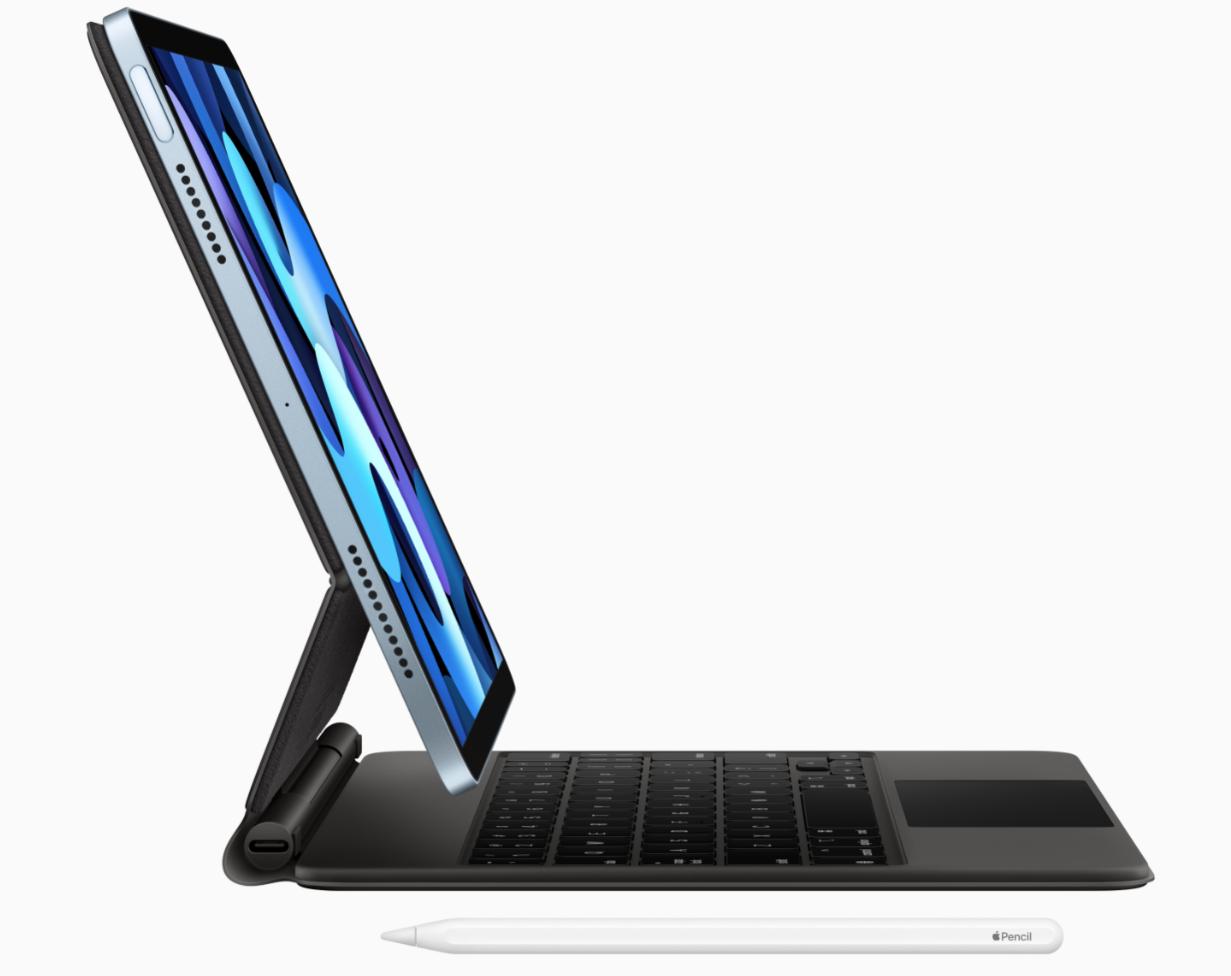 Apple представила iPad Air, который очень похож на iPad Pro