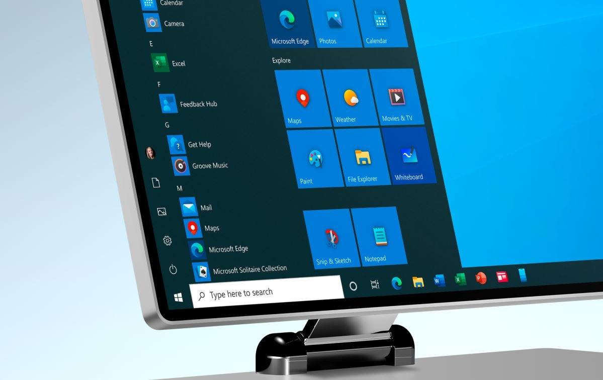 Упрощение разработки приложений для Windows