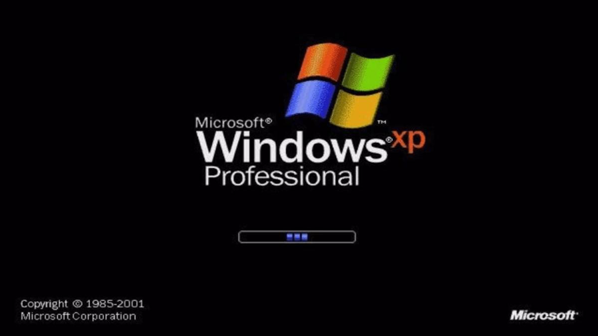 В сеть утёк исходный код Windows XP