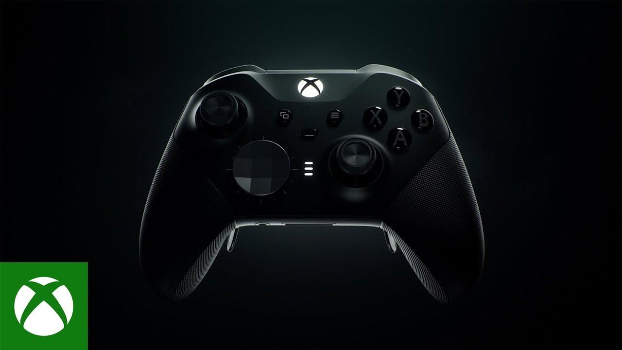 Microsoft продлила гарантию на Xbox Elite Wireless Controller Series 2