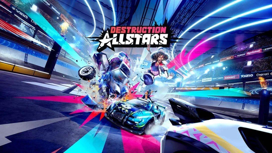 Релиз Destruction AllStars для PlayStation 5 отложен на февраль 2021 года