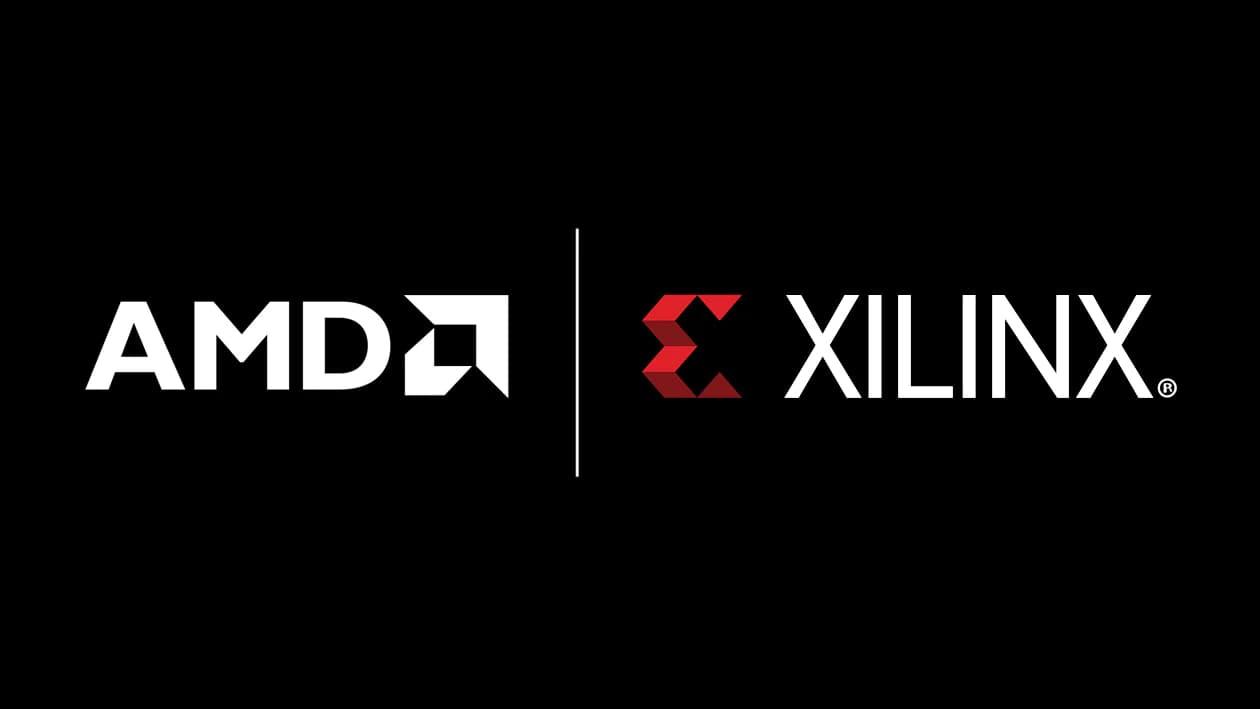 AMD приобретает Xilinx, становясь лидером в области высокопроизводительных вычислений