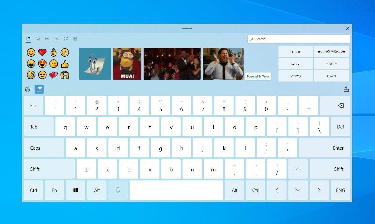 Microsoft готовит крупное обновление дизайна Windows 10 под кодовым названием «Sun Valley»