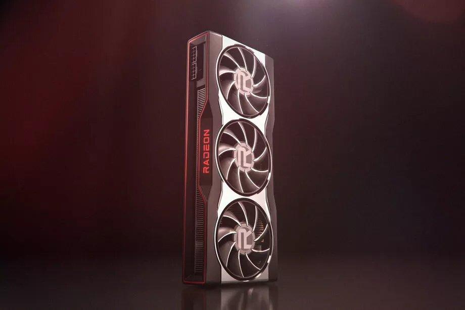 AMD представила видеокарты линейки Radeon RX 6000, готовые бросить вызов NVIDIA RTX 3000