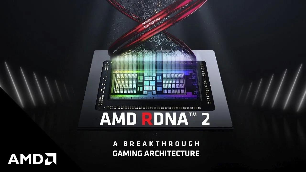 Видеокарты AMD Radeon RX 6000 будут поддерживать все игры с трассировкой лучей на основе Microsoft DXR и Vulkan